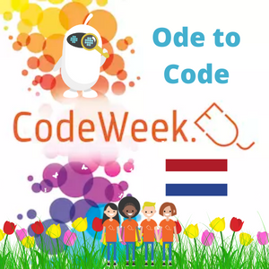 Ode To Code
